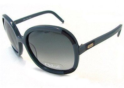 bb4f54039a68 Chloe CL 2189 Sunglasses CL2189 Blue C03 Shades Chloe.  179.92 ...