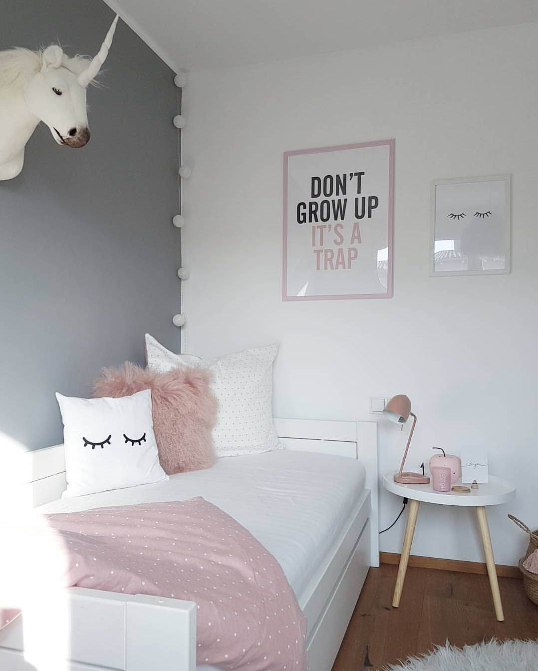 Pin On Cute Bedroom Ideas