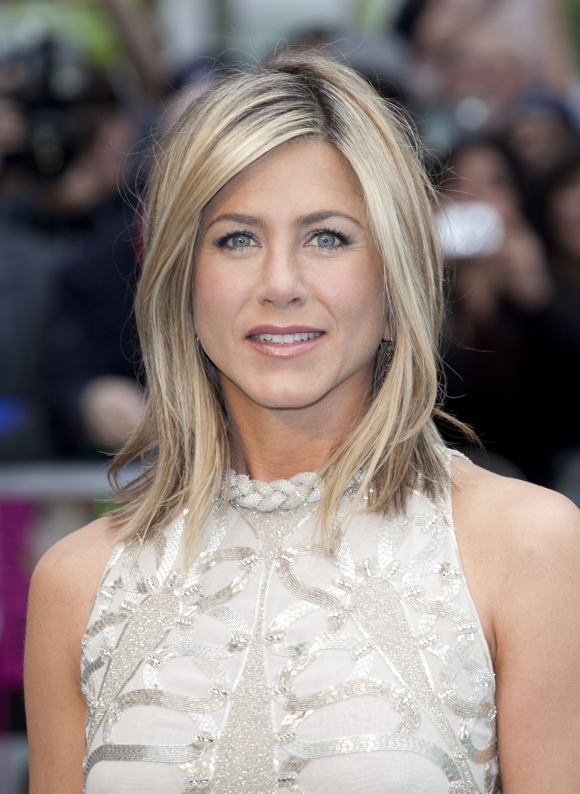 If I go shorter this is what I want. 2011 Photo Credit: UK Press via Getty Images via @stylelist