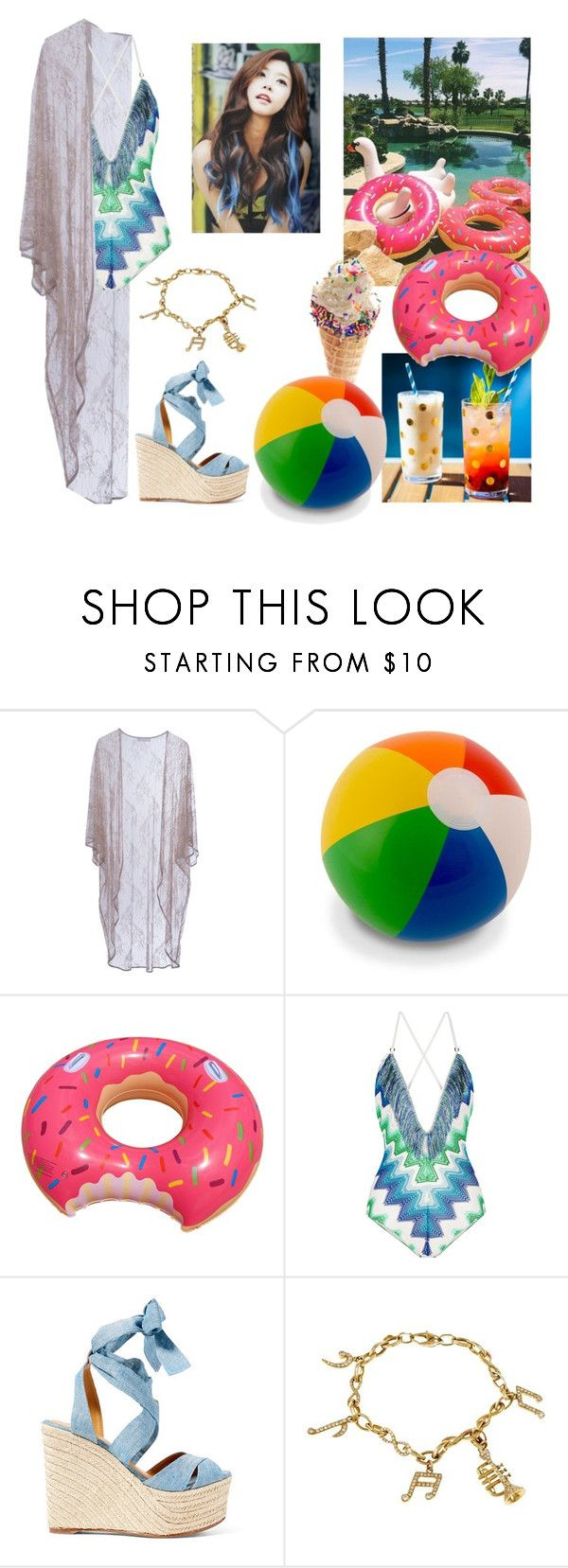 """You Weren't There ~ S'nD Debut Song ~ Rae Individual Scene"" by purrfectas ❤ liked on Polyvore featuring Roses Are Red, Missoni, Ralph Lauren and sndlcera"