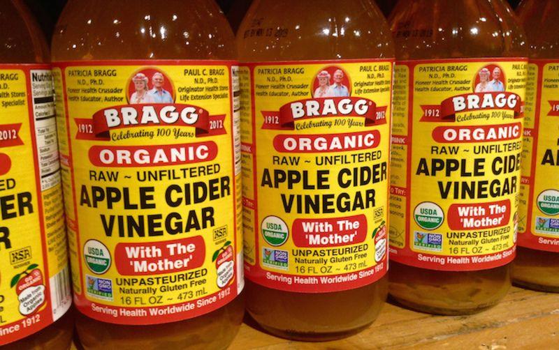 biologische appelazijn kopen