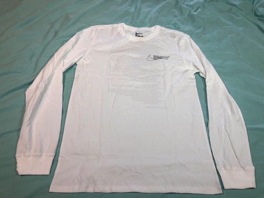 52b5ae38 Off White x Nike Virgil Abloh