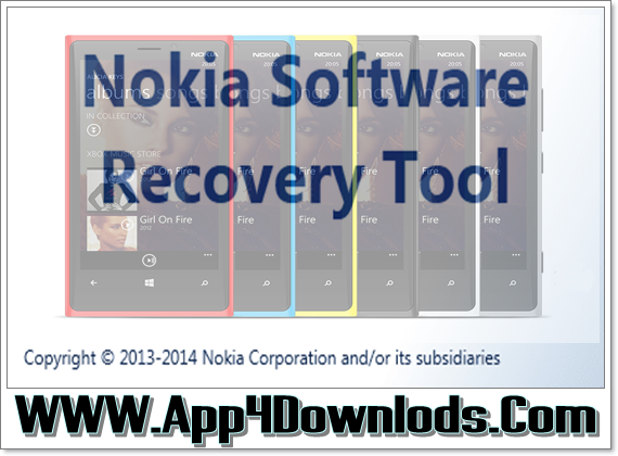 Nokia Software Recovery Tool 6 2 55 Download For Window 3 56 Free Softw Paraphrase Mac