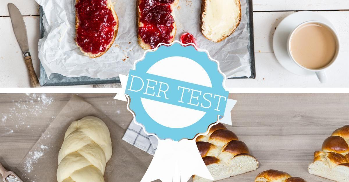 Hefeteig Im Test 6 Rezepte 1 Klarer Sieger Rezept Hefeteig Teig Rezepte Mit Hefeteig