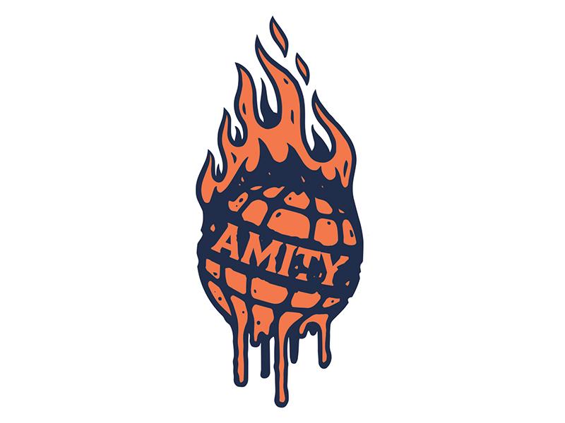 We Can Watch The World Burn Watch The World Burn Burns Graphic Tshirt Design