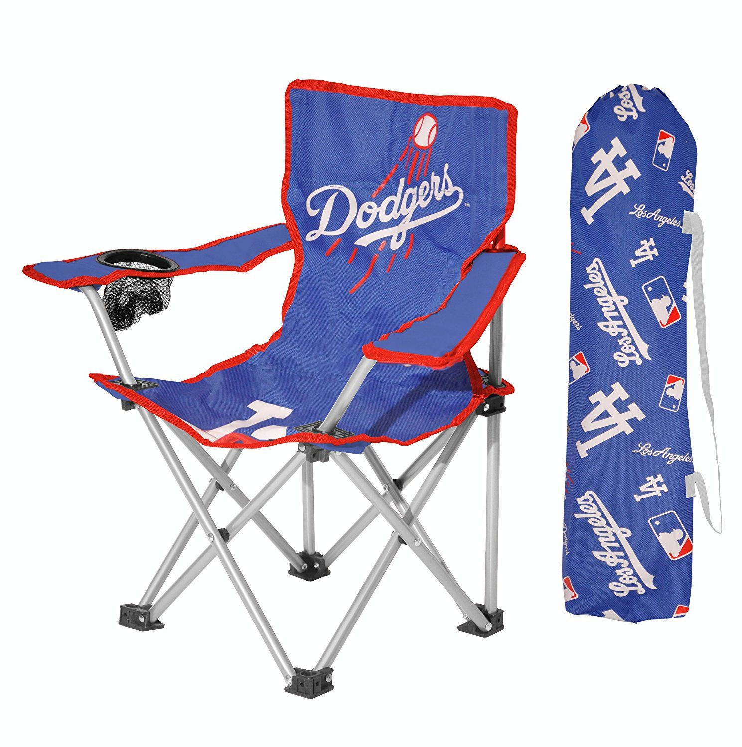 Kids Camping Chair With Carrying Bag Parenting and kids