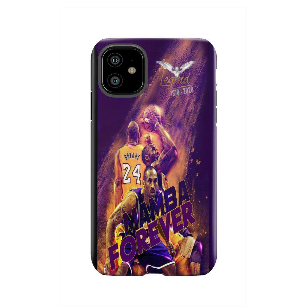 Kobe bryant iphone xr11galaxy phone cases all models
