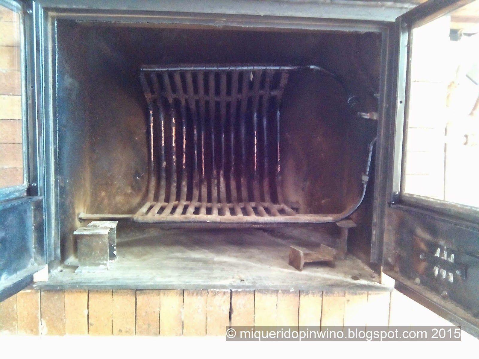 Como Instalar Una Estufa De Lena Empotrada