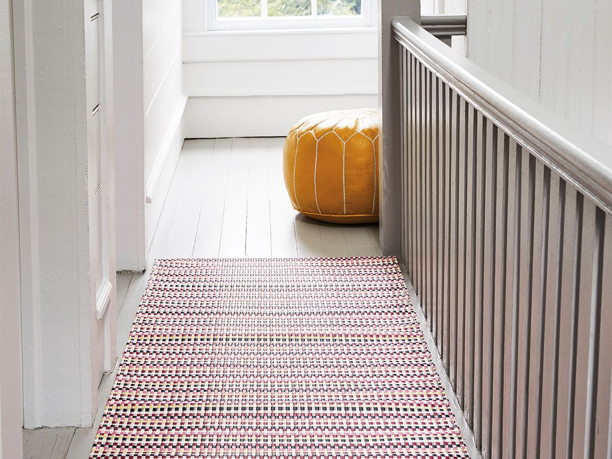 Heddle Woven Floor Mats Floor rugs, Floor mats, Chilewich