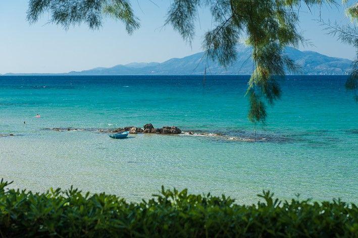 Alykes Bungalow Rental Zakynthos Greece Greece Holiday
