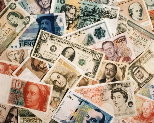 If Want To Trade Foreign Currencies