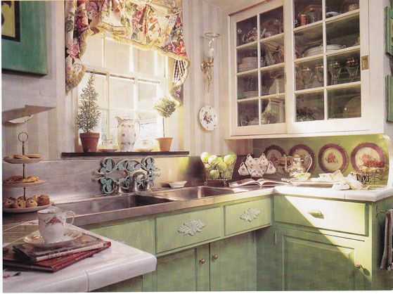 High Quality Vintage Scrap Fabric Window Valance