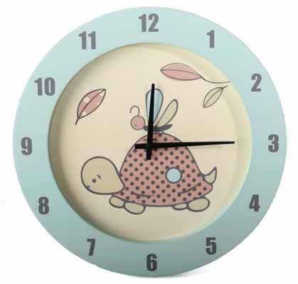 08c7c0e0293d Reloj de pared infantil LI-106894