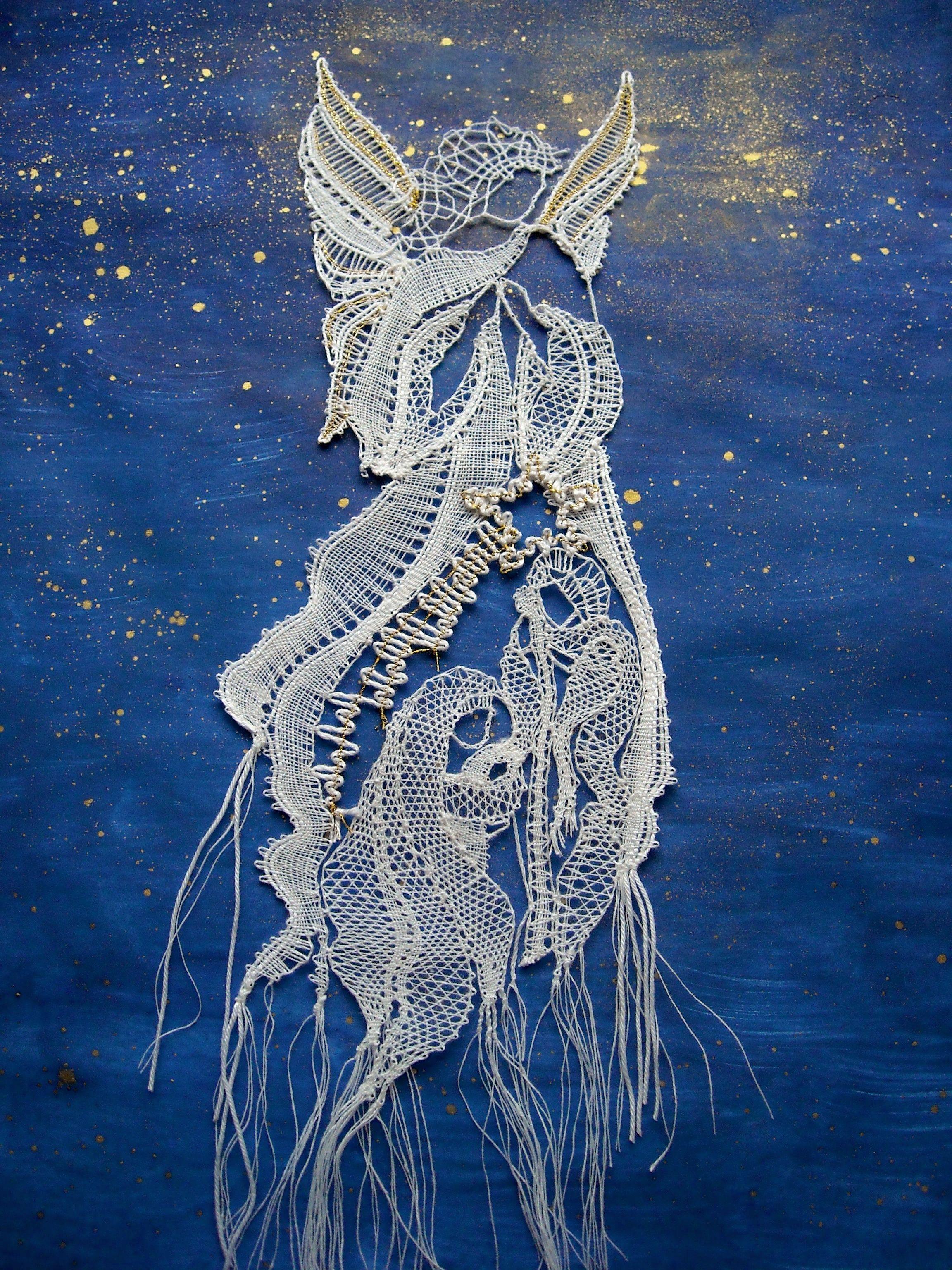 Weihnachten 2011 - Entwurf von Lenka Maslova Spetlova