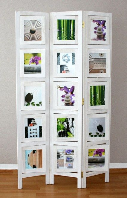 Photo Frame Screen Wall Dividers Room Frame Room Divider Screen