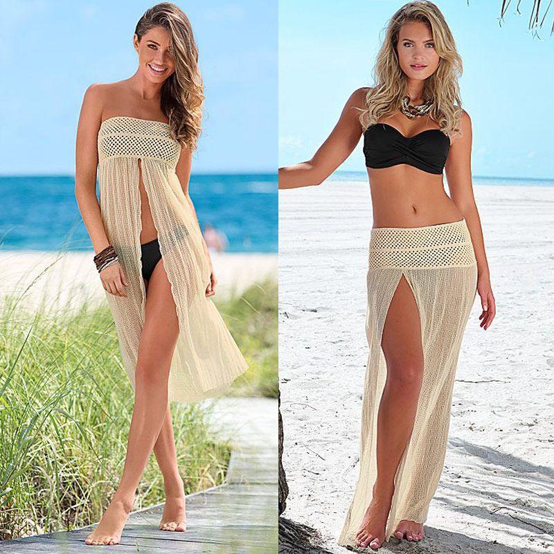 Summer dresses beach for women