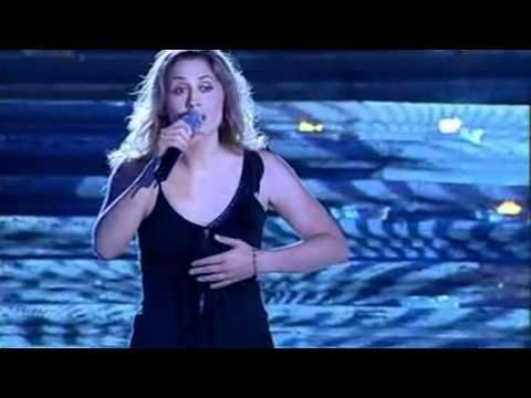 Lara Fabian - Caruso (Italia 2002) (HD)