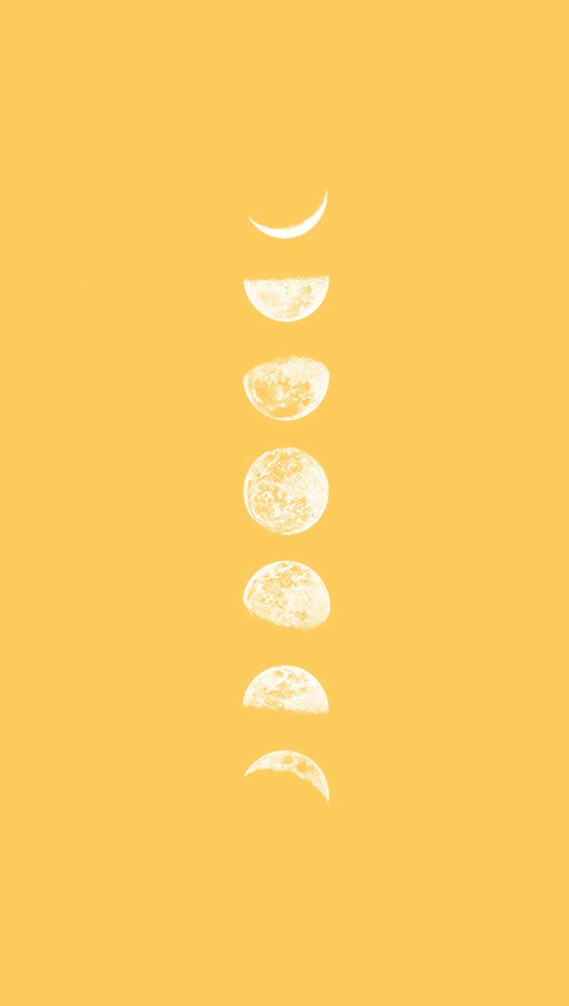 35 Yellow Aesthetic Wallpaper In 2020 Iphone Wallpaper Yellow Yellow Aesthetic Pastel Yellow Aesthetic