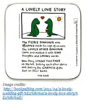 15 Romantic Wedding Readings From Children S Books Love Story Wedding Readings Monkton