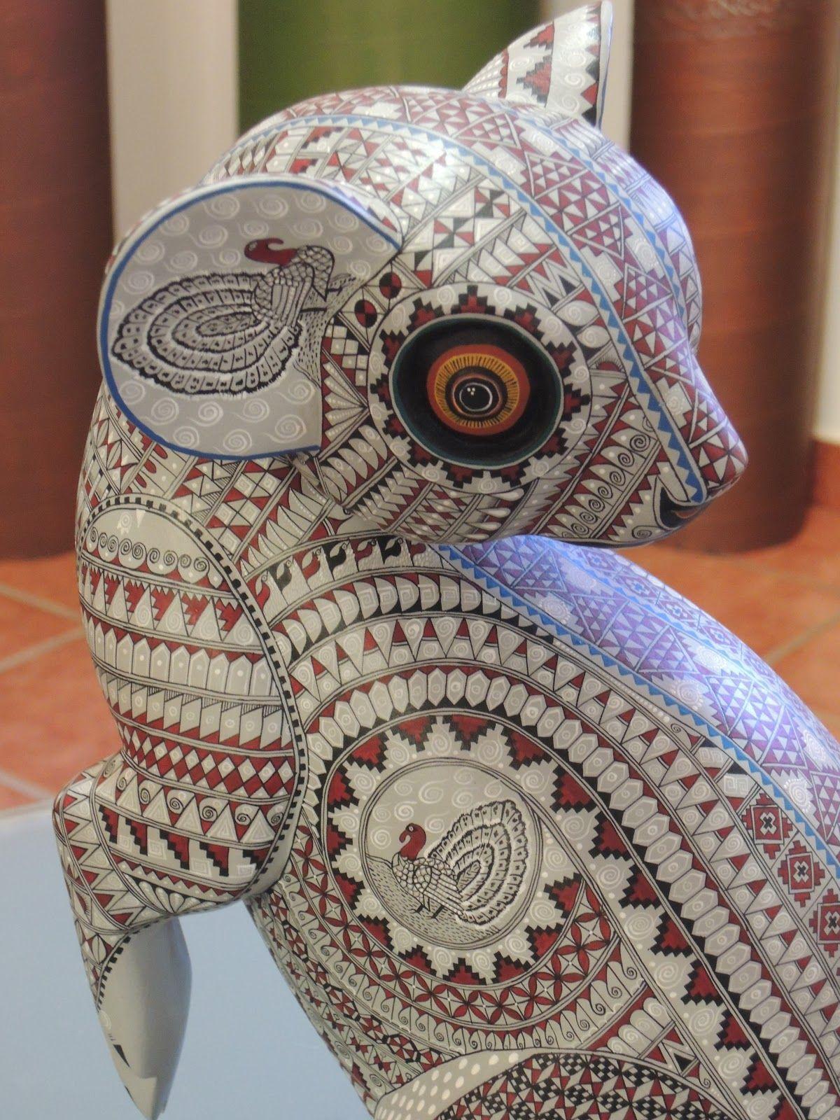 Oaxacaoaxacajpg ピクセル oaxacan animals