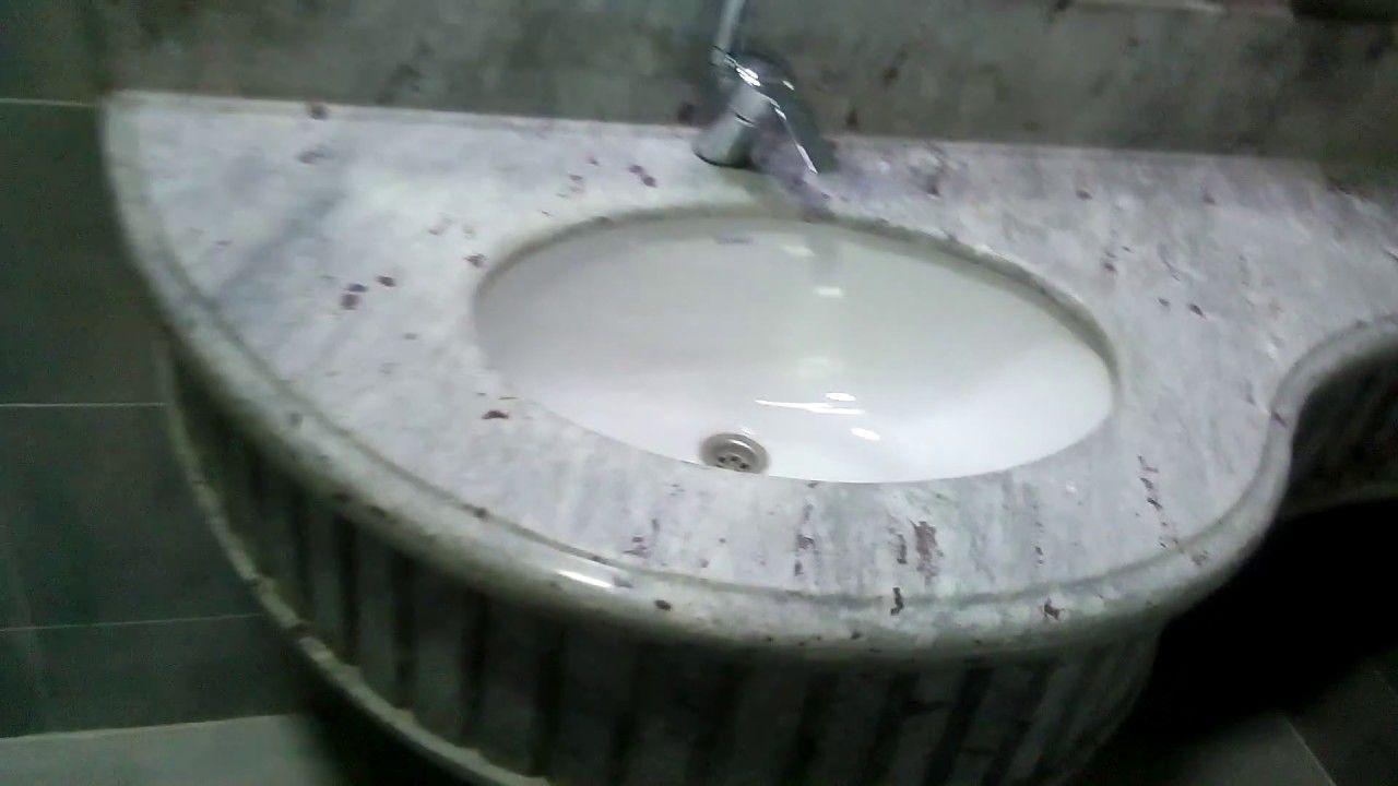 حوض حمام جرانيت مون وايت هندي م عمار الاسماعيلية 01090371780 Granite Bathroom Countertops Granite Bathroom White Granite Bathroom