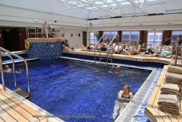 Queen mary 2 piscine int rieure pavilion pool queen - Queen mary swimming pool victoria ...