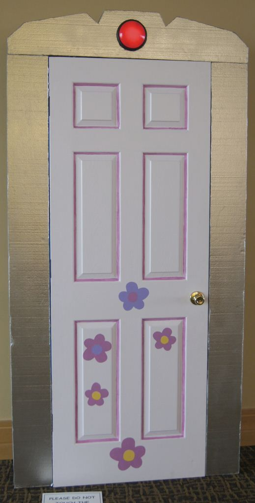 Monsters Inc Boo S Door I Will Have Boo S Door On My