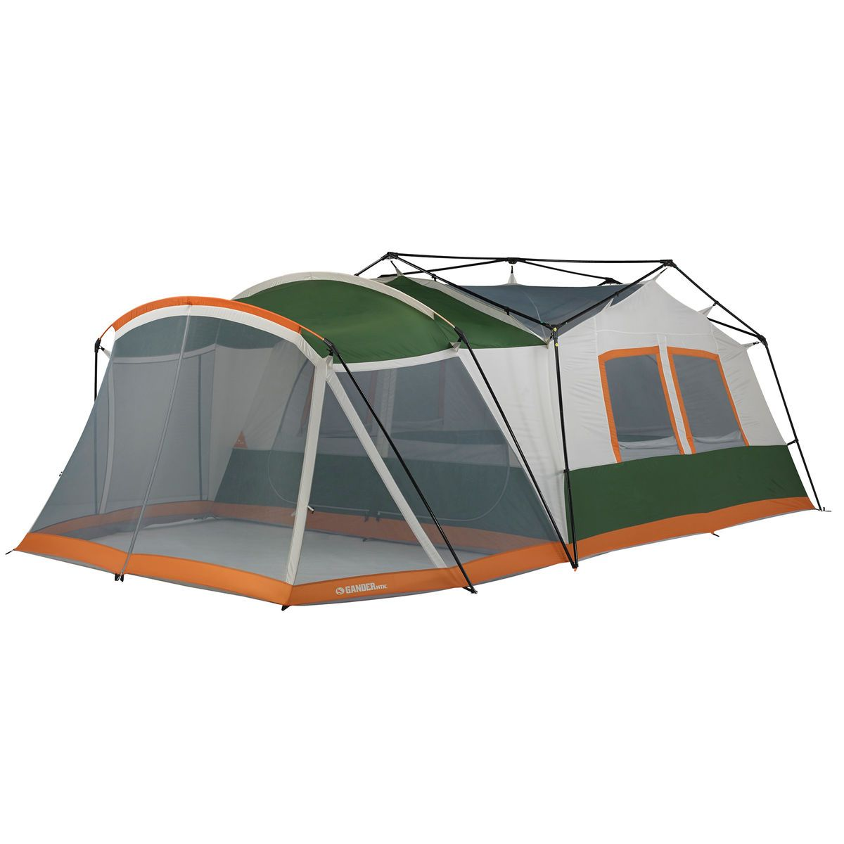 Family Tents With Screened Porch