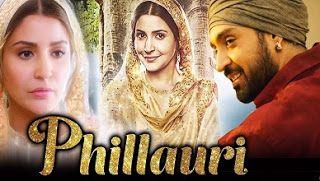 Phillauri Full Hindi Movie 2017 Watch Online Free Download