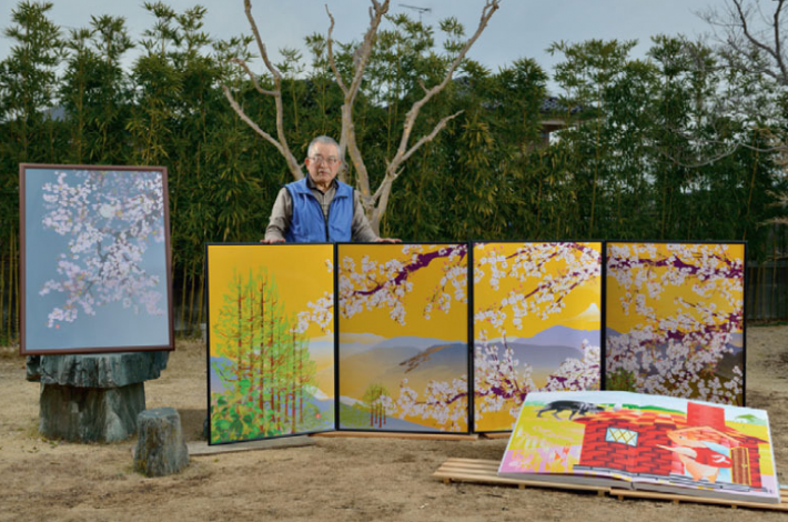 사진은 권력이다 :: 73세 노인이 엑셀로 고퀄리티 그림