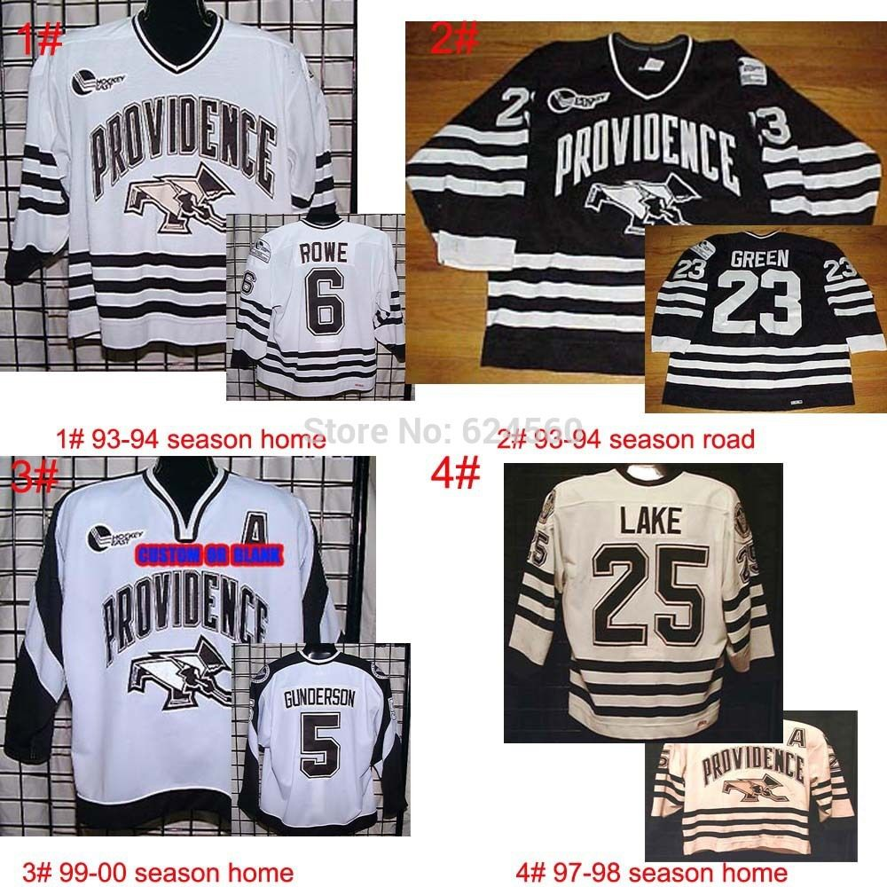 official photos be6f2 e8984 Find More Sports Jerseys Information about custom Providence ...