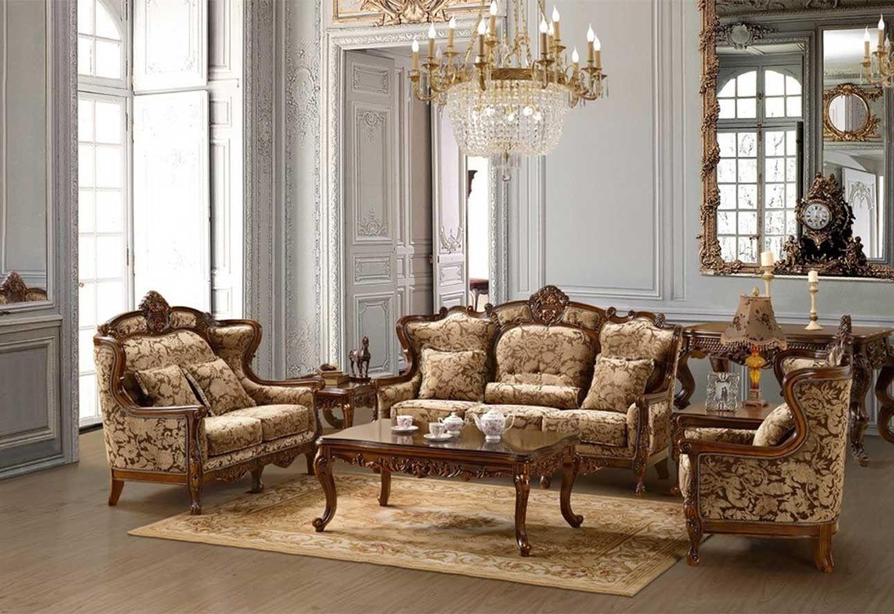 Sala Victoriana Decoraci N De Interiores Pinterest  # Muebles Victorianos Baratos