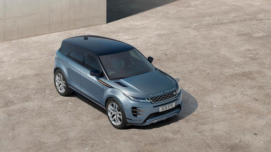 Contrast Roof Available On New Range Rover Evoque Range Rover Evoque Land Rover New Range Rover Evoque