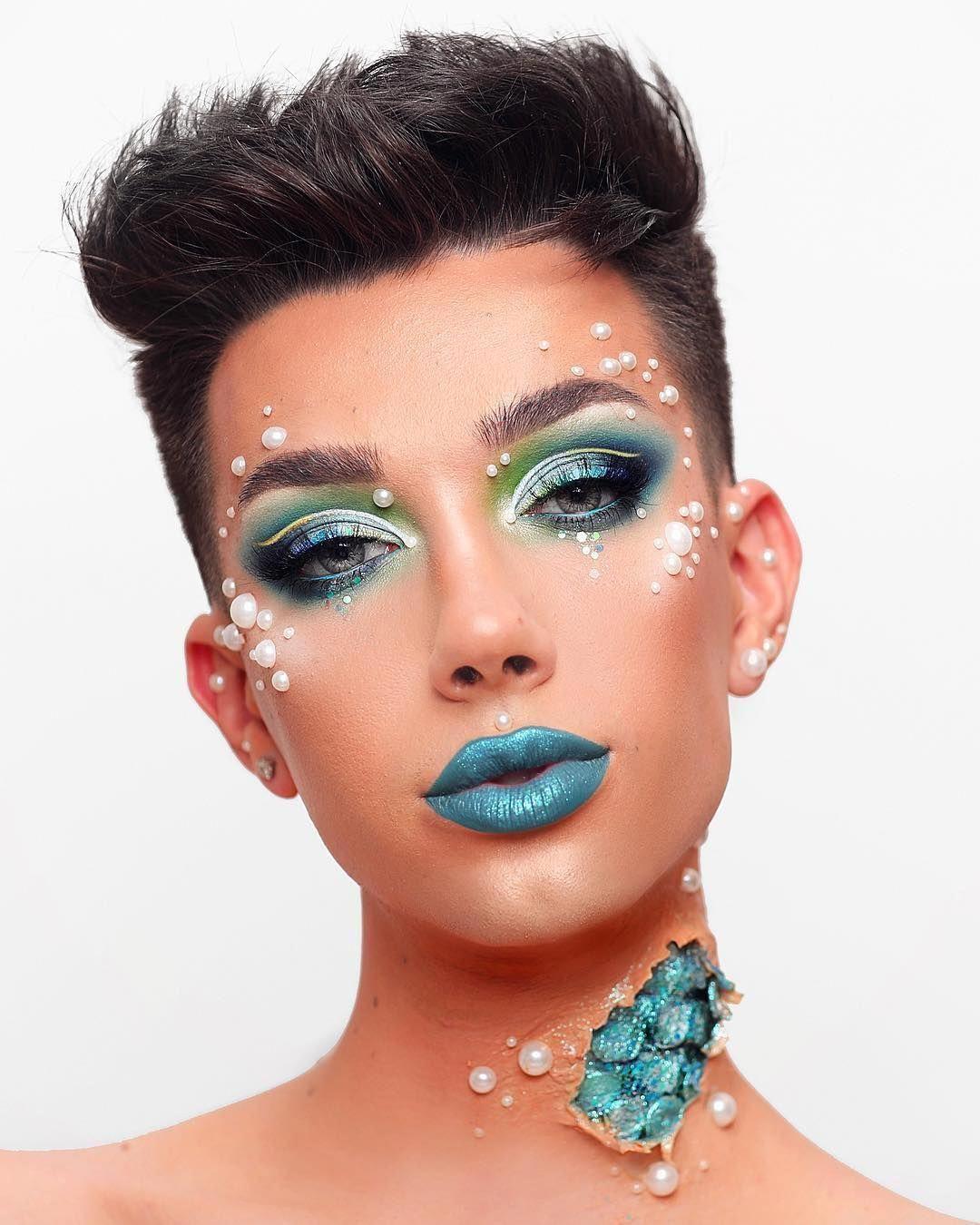 28 of james charles most mindblowing halloween makeup