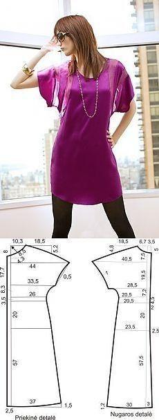 Epingle Par Milvia Rossi Sur Dikis Tutoriels Pour Coudre Une Robe Couture Mode Motif Tissu