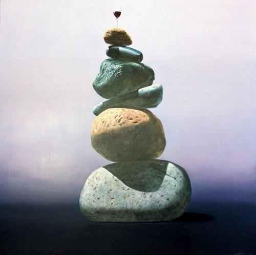 Gustavo Fernandes - Equilibrio Perfeito