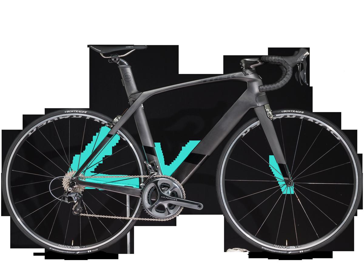 New Trek Madone Aero road bike 2016 (3)