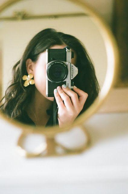CHS Through The Lens of My Film Camera