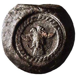 Image result for Hittite, seal, Kültepe- Kaniş 1800-1730 BCE