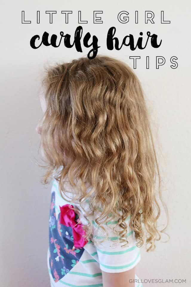 How To Take Care Of Little Girl Curly Hair Video Girl Loves Glam Little Girl Curly Hair Curly Hair Tips Curly Girl Hairstyles