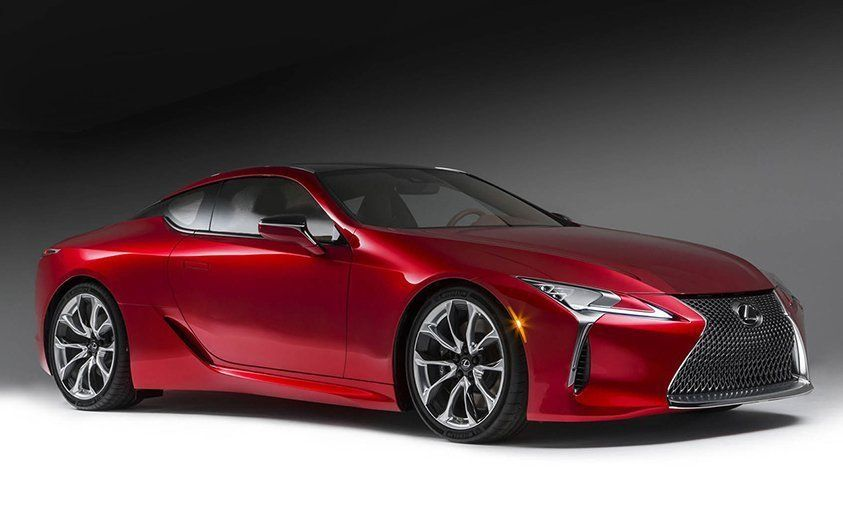 Gtopcars Com Top Car Companies In The World Lexus Lc Lexus Lfa Lexus Coupe