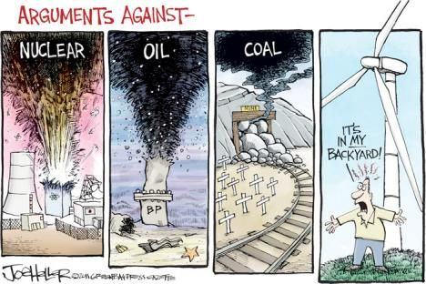 Image result for Cartoon BP promotes Coal