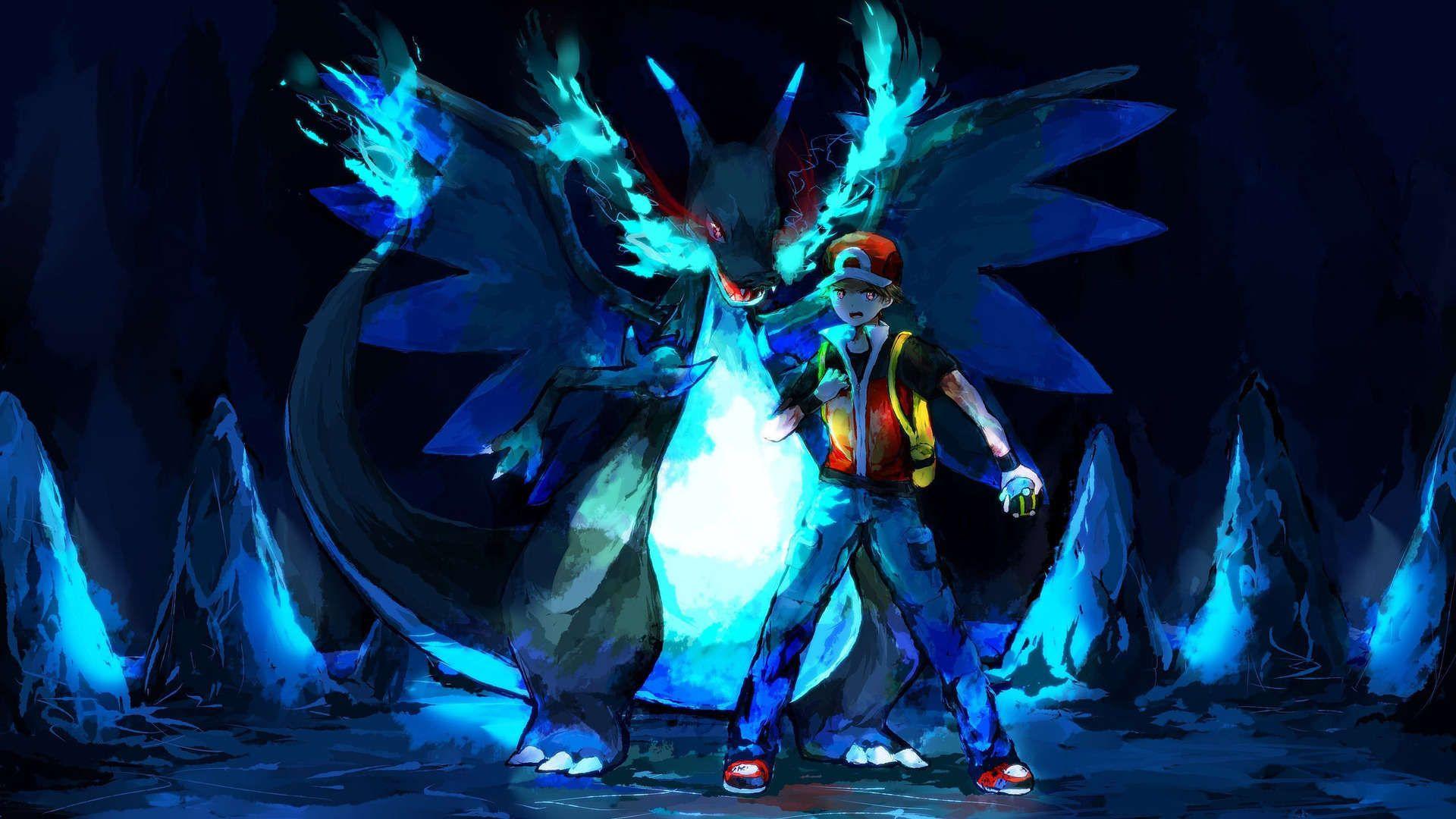 4k Pokemon Hd Wallpaper 1080p Imágenes De Pokemon Pokemon