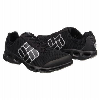Columbia Drainmaker Shoes (Black/Metallicsilver) - Men's Shoes - 8.0 M