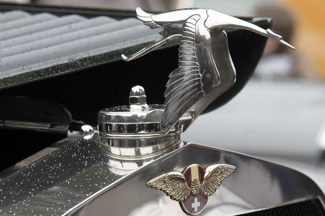 19 Hood Ornaments That Turn Luxury Cars Into Masterpieces Luxury Car Logos Hood Ornaments Best Luxury Cars