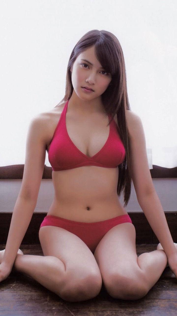 AKB48 - Anna Iriyama 入山杏奈 #Japanese #Asian