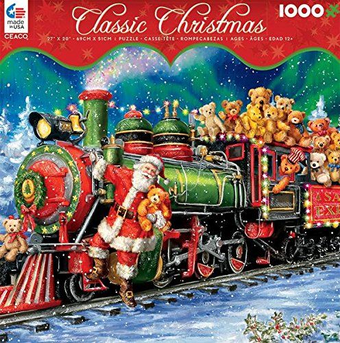 Teddy Bear Jigsaw Puzzles Jigsaw Puzzles For Adults Secret Santa