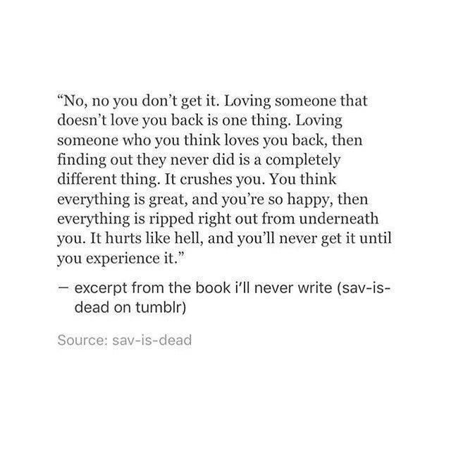 Deep At Excerptsofstories Quotes That I Love Quotes Sad Quotes