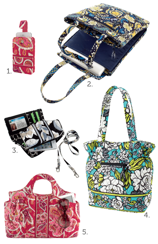 Only more days until the quot Happy New Year quot Vera Bradley