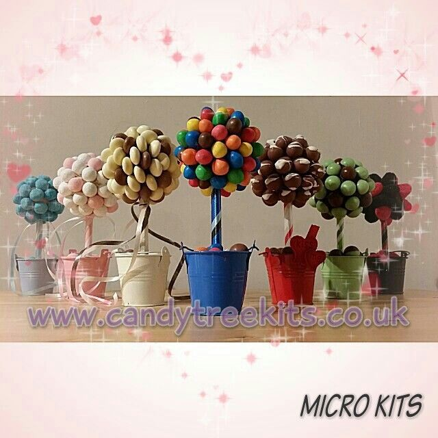 Sweet tree kits micro 8 kits easter wedding gift sweet trees sweet tree kits micro 8 kits easter wedding gift sweet trees mothers day mini negle Image collections